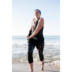 Neopreen wetsuit voor triatlon dames SD Aptonia