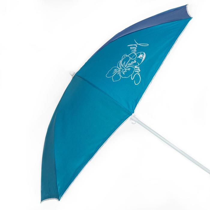 sp sombrilla azul claro/oscuro
