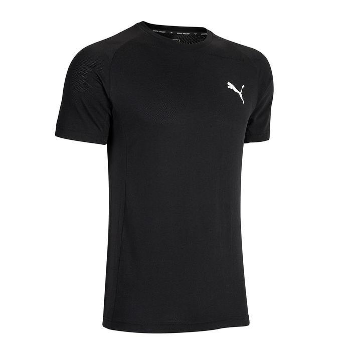 T-Shirt Active Puma noir homme