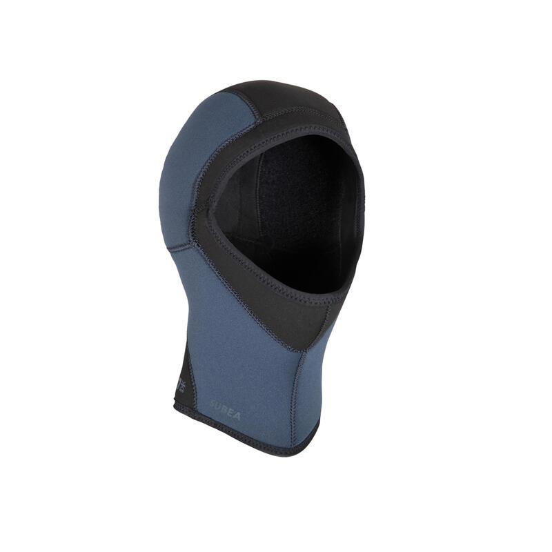Capuz/Balaclava de Mergulho para Fato Semi-seco Homem neoprene 7mm SCD 500