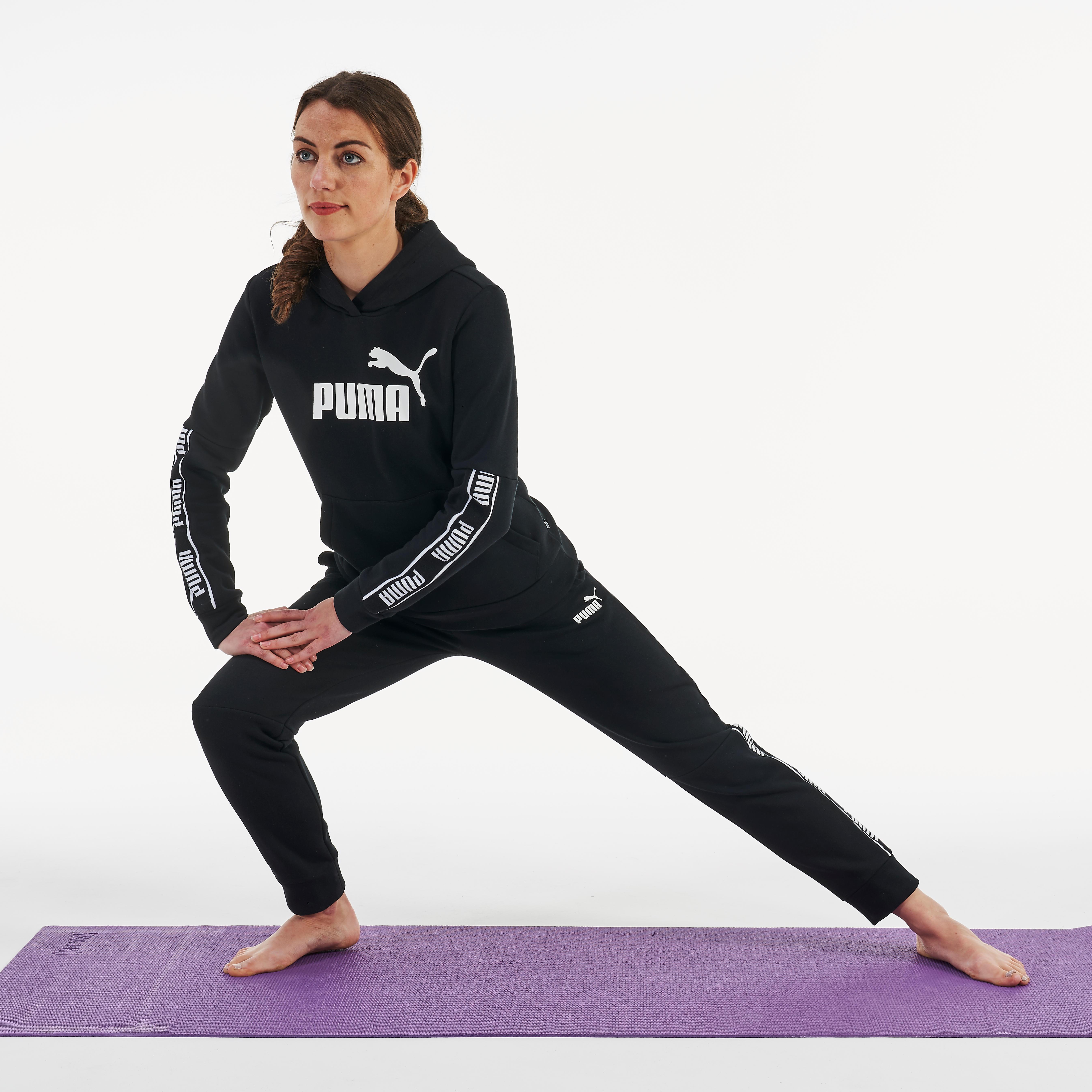 fitness femme puma