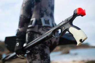 Comment choisir la taille de son arbalète de chasse sous-marine ?