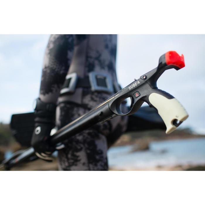 Arbalète de chasse / pêche sous-marine SPF 500 (tête fermée)