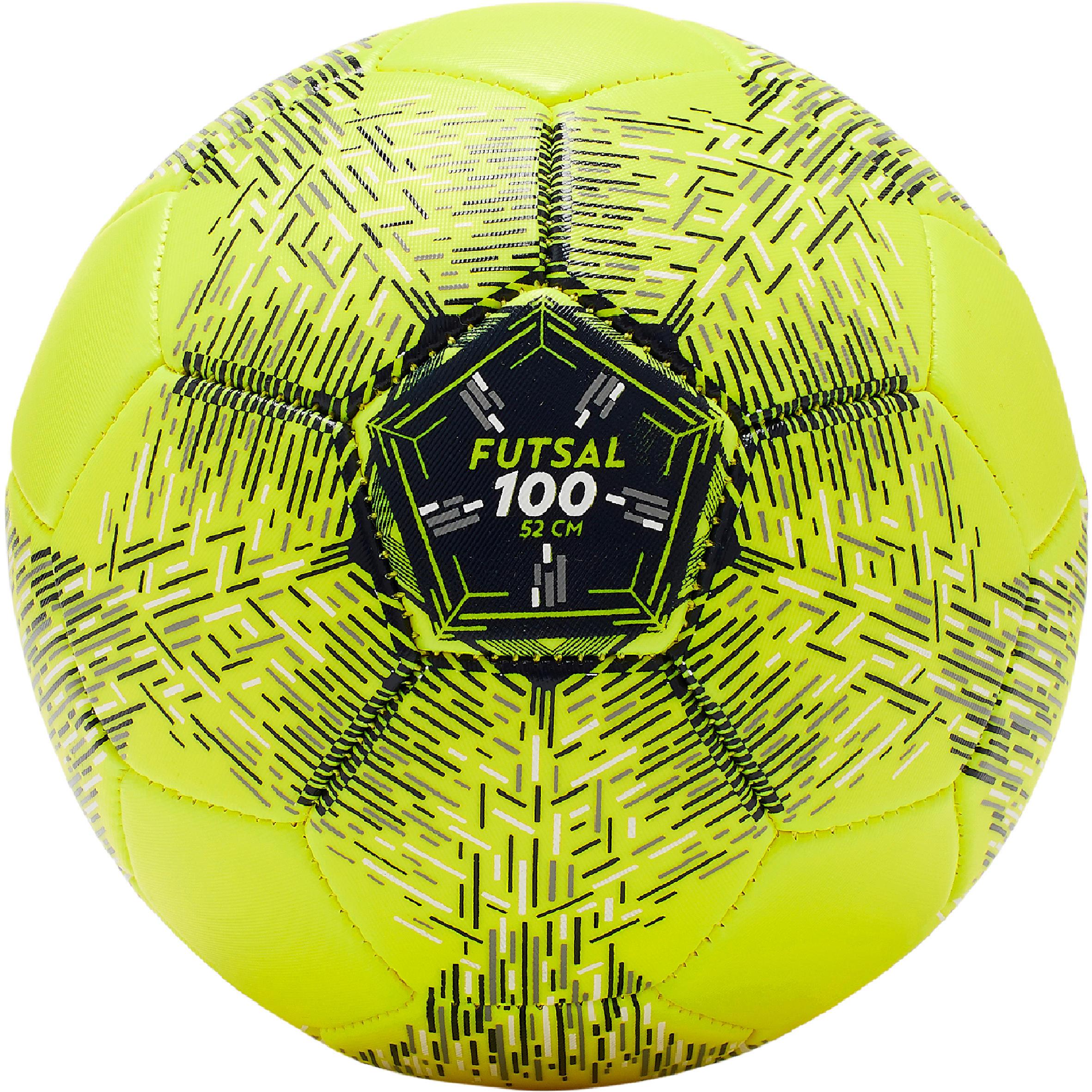 Minge Futsal FS100 52 cm M2