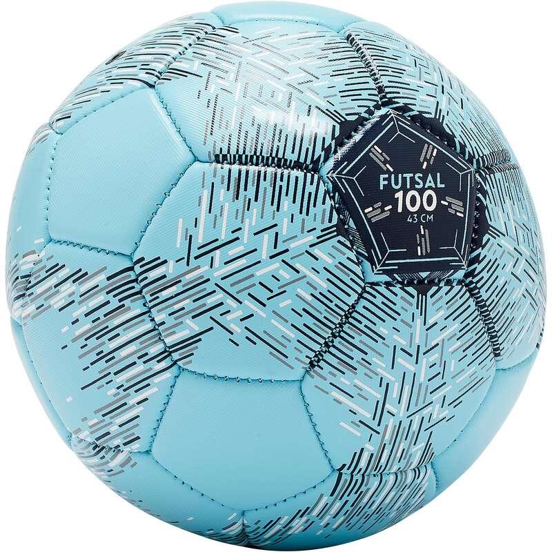 FOTBOLLAR FUTSAL Lagsport - Boll Futsal FS100 43 cm IMVISO - Fotbollar och Fotbollsmål