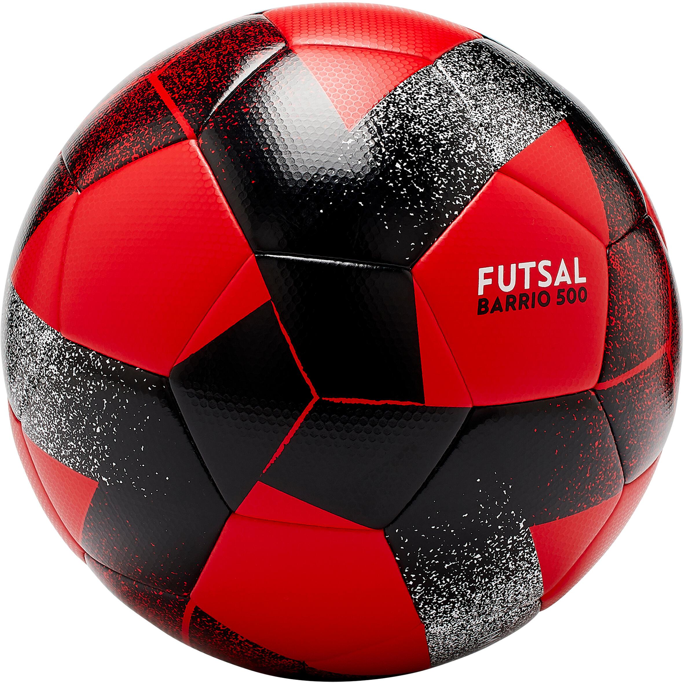 Minge Futsal Barrio