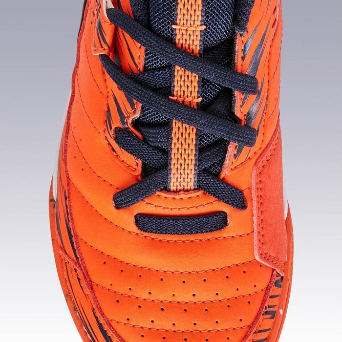 Chaussures de Futsal ESKUDO 500 KD Rouge