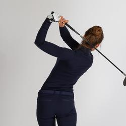 Coltrui golf voor dames, koud weer, marineblauw