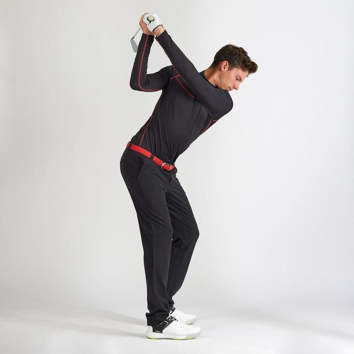 Golf Unterziehpullover CW500 Herren schwarz