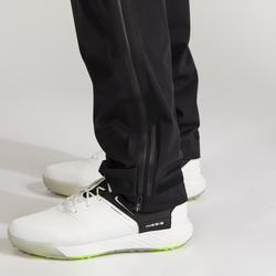 Pantalon de golf pour homme Rain Weather NOIR