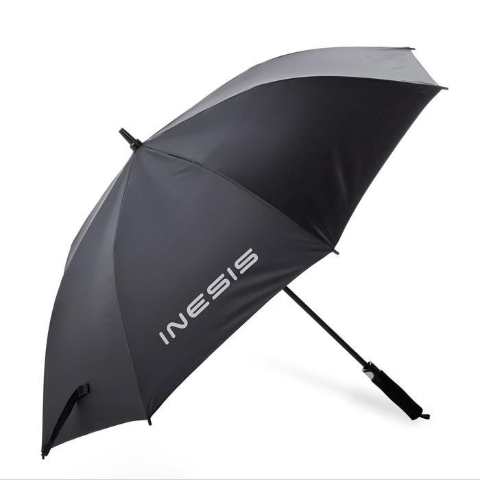 Golfparaplu ProFilter Medium zwart
