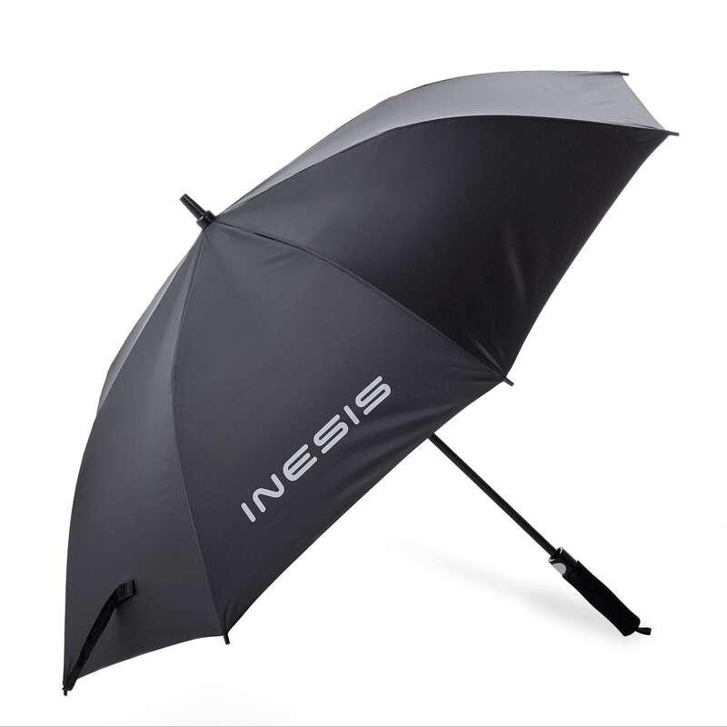 Parasole Golf - Parasol ProFilter M czarny INESIS - Golf