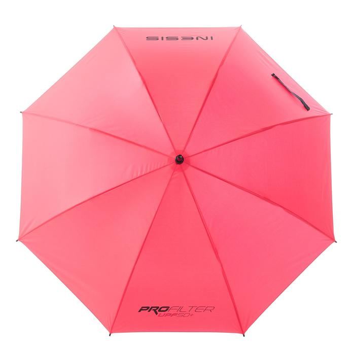 Parapluie Golf ProFilter Medium Rose Corail