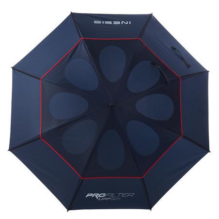 Large Golf Umbrella ProFilter Dark Blue