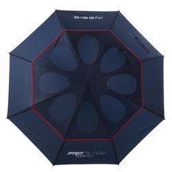 Paraguas de golf 900 UV azul oscuro