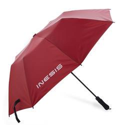 小型高爾夫球傘ProFilter-深紅色