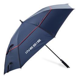 高爾夫抗紫外線傘 900 - 深藍