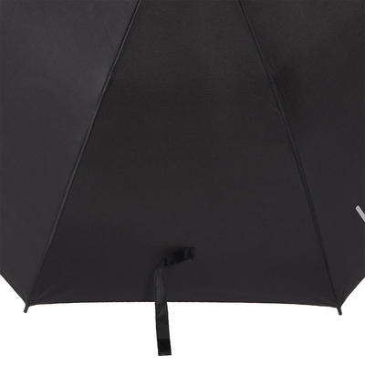 Golf Umbrella ProFilter Medium Black