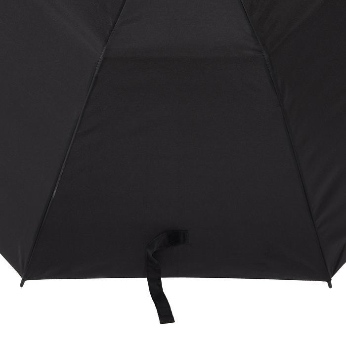 Golfparaplu ProFilter Small zwart