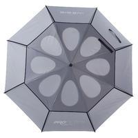 SQG Large ProFilter Golf Umbrella