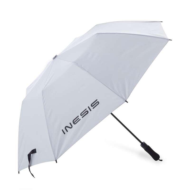 Guarda-chuvas golfe Golf - ProFilter Small WHT INESIS - Roupa, Calçado de Golf