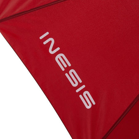 "Golfa lietussargs ""ProFilter"" maza izmēra, tumši sarkans"