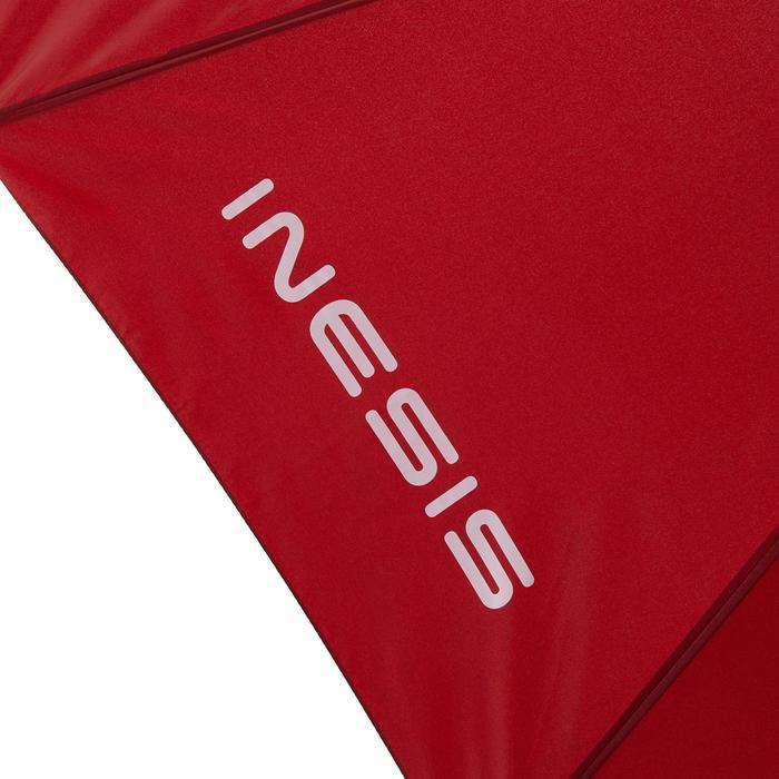Golf Regenschirm ProFilter Small dunkelrot