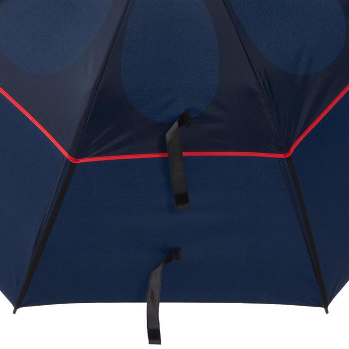 Golf Regenschirm ProFilter groß dunkelblau