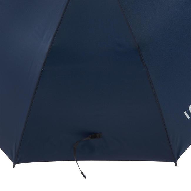 Golf Umbrella Medium Dark Blue