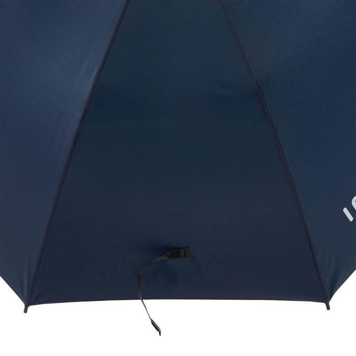 Golfparaplu ProFilter Medium donkerblauw