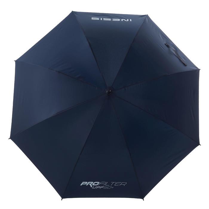 Golf Regenschirm ProFilter Medium dunkelblau