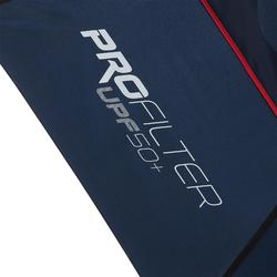 Golf Regenschirm 900 UV-Schutz dunkelblau