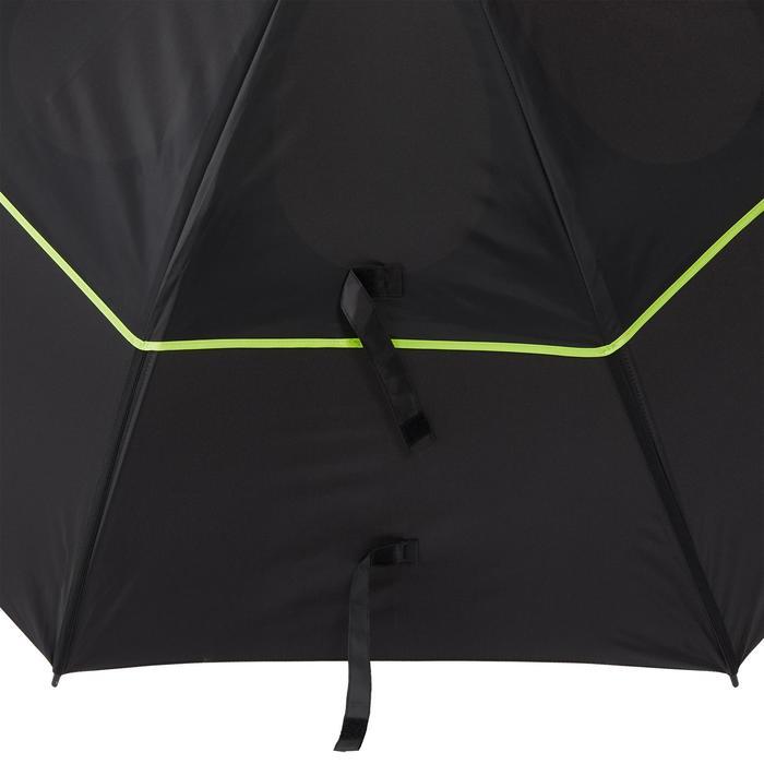 Golfparaplu ProFilter Large zwart geel