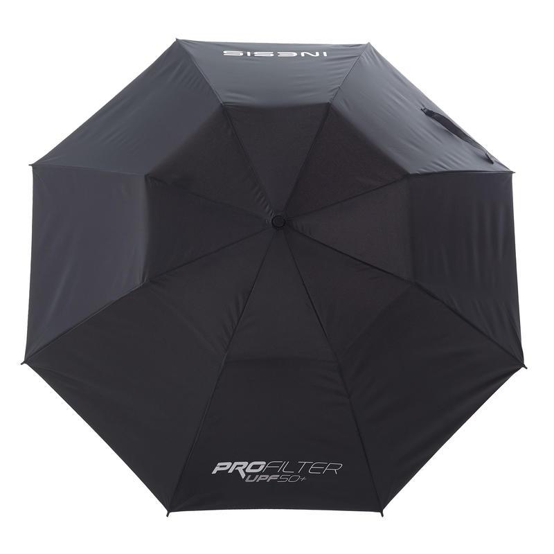 ร่มกอล์ฟรุ่น ProFilter ขนาดเล็ก (สีดำ)