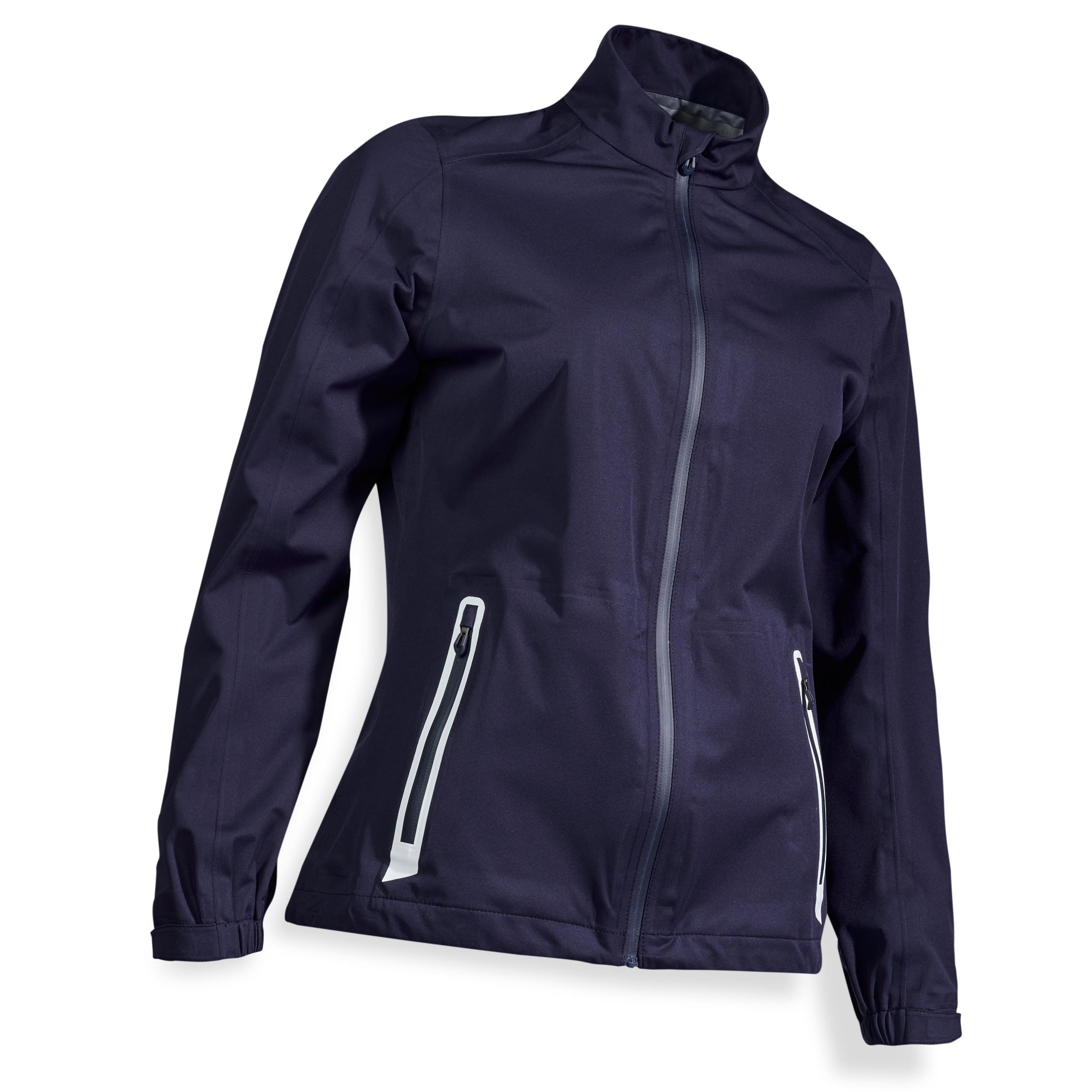 Jachetă Impermeabilă Damă imagine