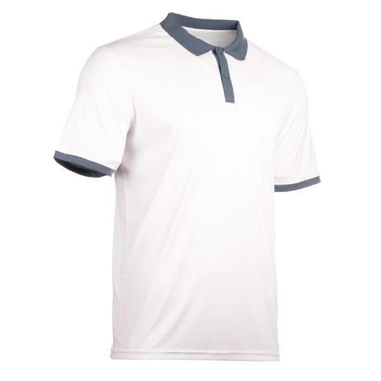 Sportshirt racketsporten Soft 500 heren - 168948