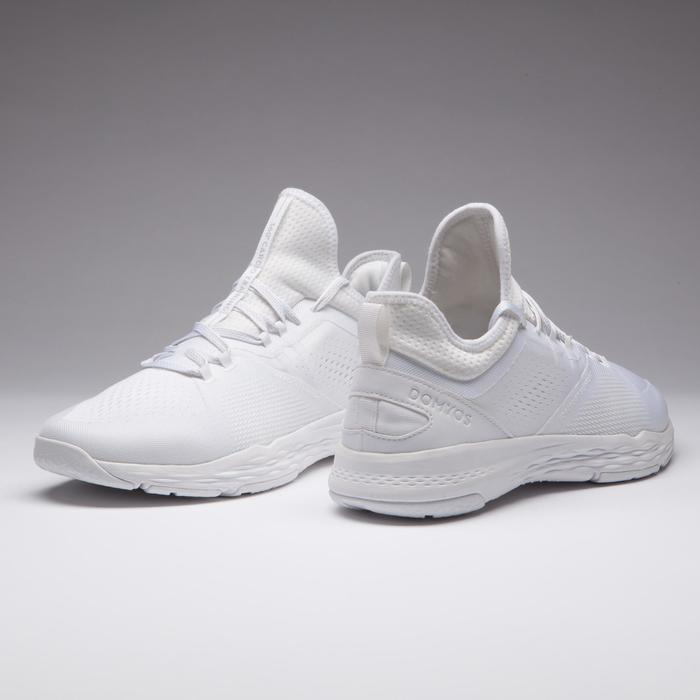 Chaussures fitness 920 homme blanc