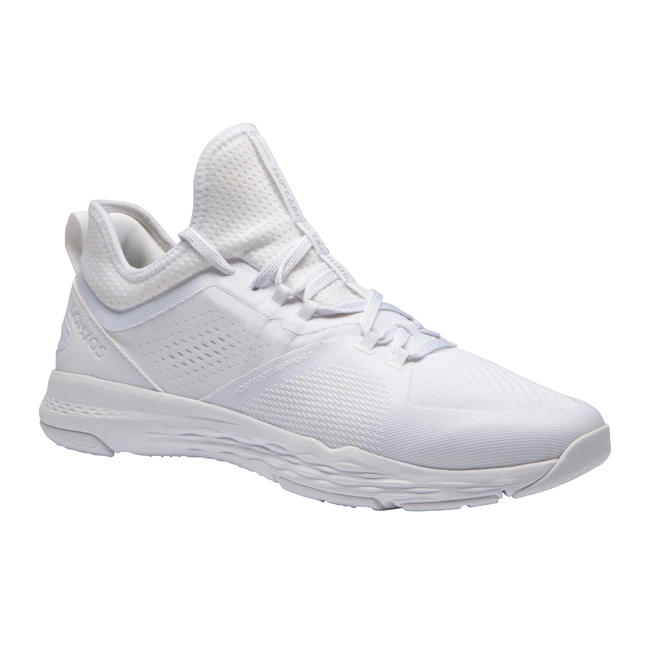 Men's High Intensity Training Shoes - White