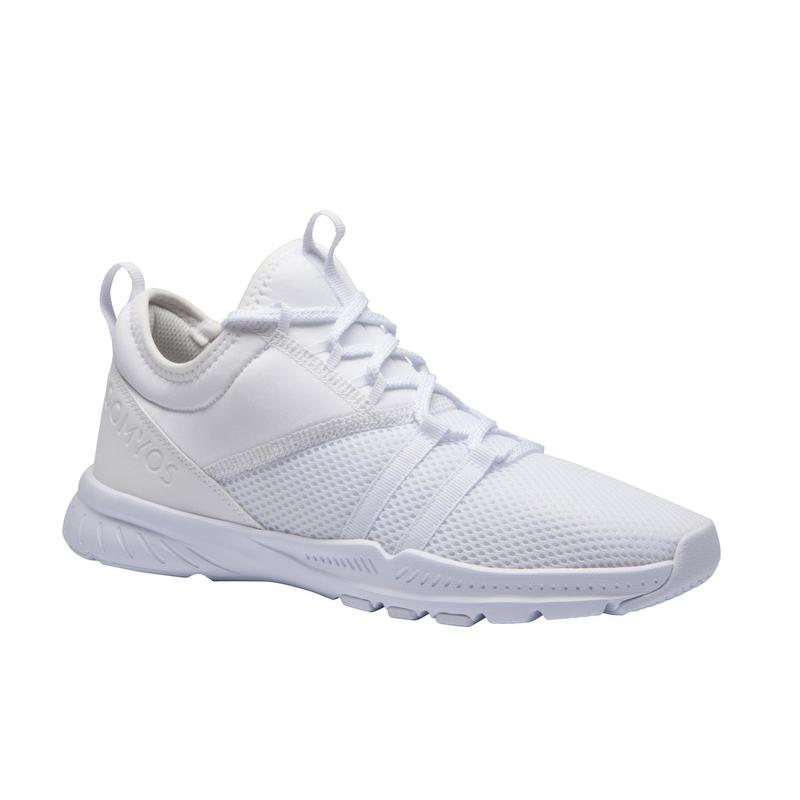 Women's Fitness Shoes 120 - White