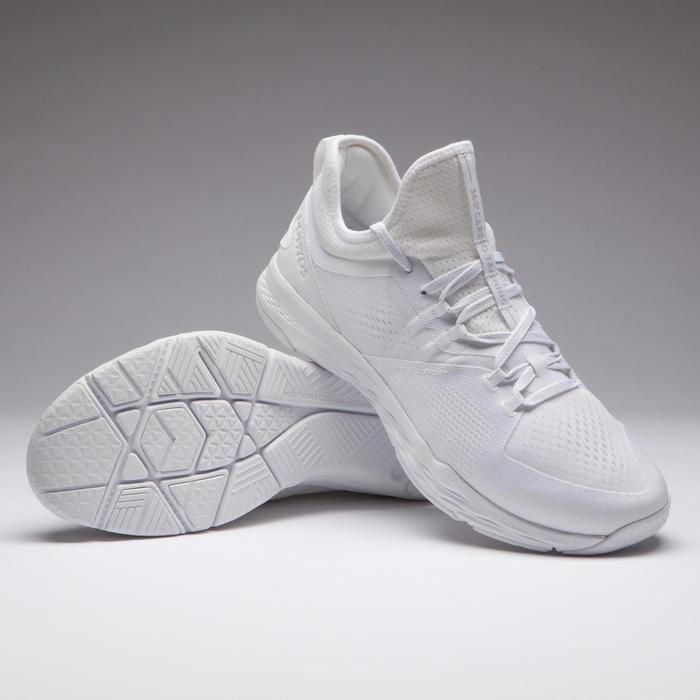 有氧健身訓練鞋920-白色