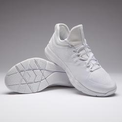 Fitnesschoenen voor heren 920 wit