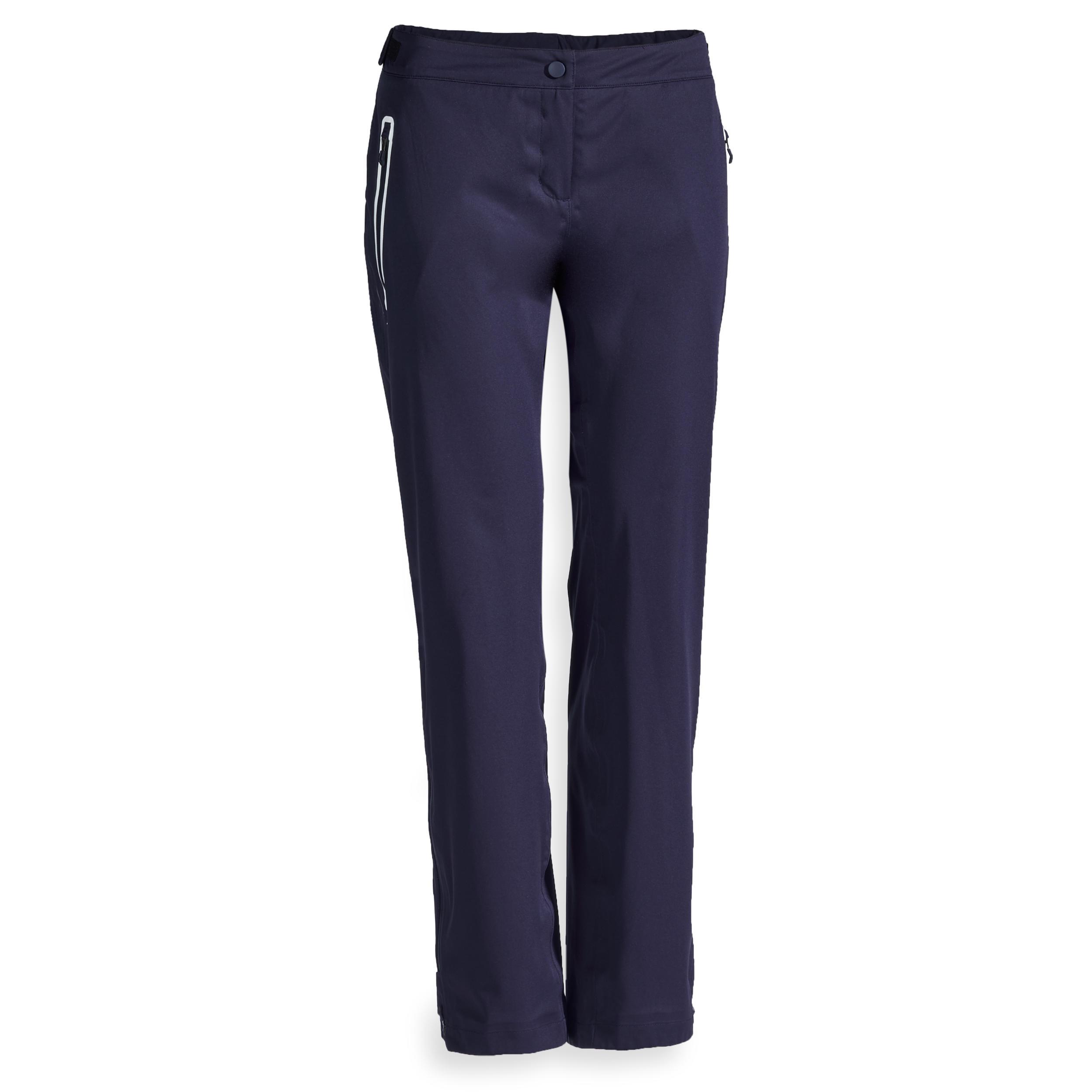 Pantalon Impermabil Golf Damă imagine