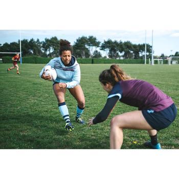 Sweat à capuche (Hoodie) de Rugby 100 Femme