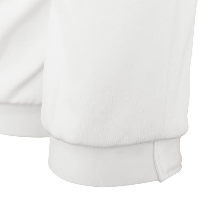 Pantalón de esgrima para hombre diestro 800N