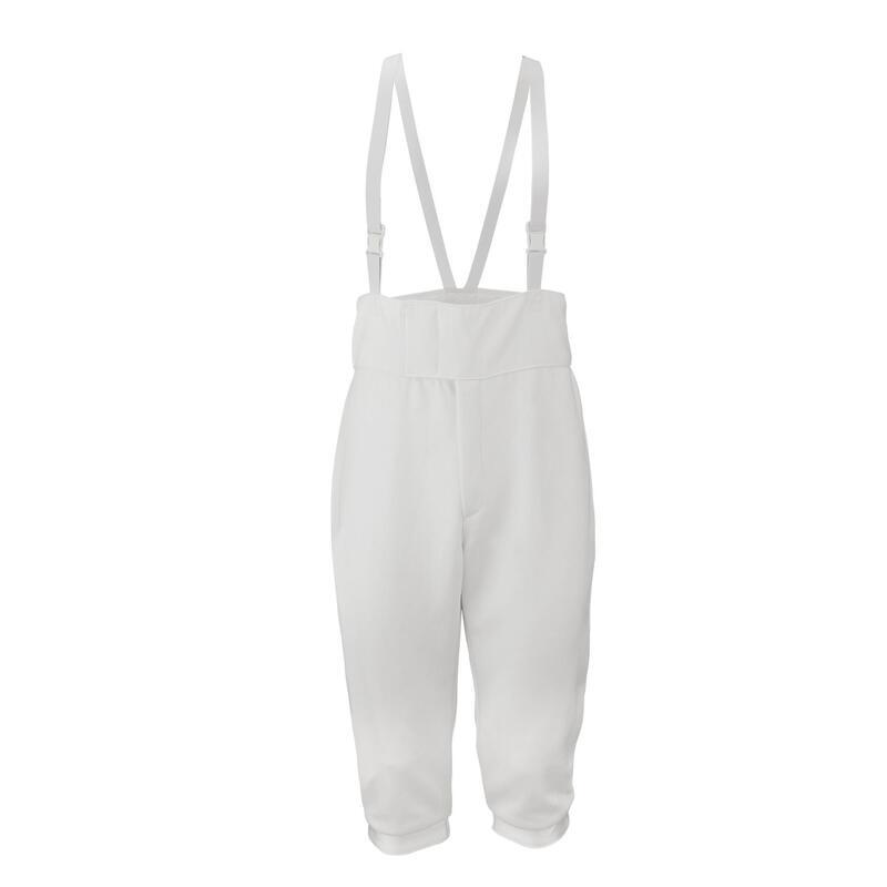 Pantalon d'escrime pour homme (gaucher) 800N