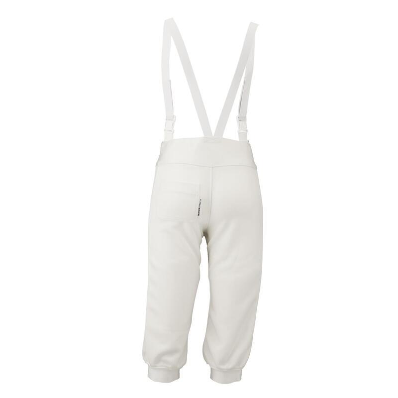 Pantalon d'escrime enfant droitier 350N