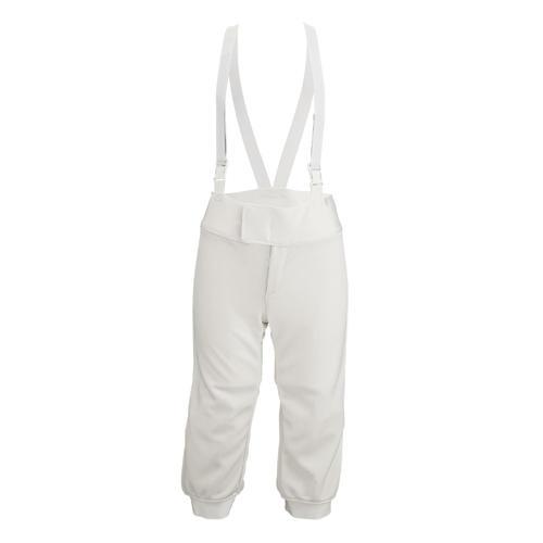 Pantalon d'escrime enfant 350N gaucher