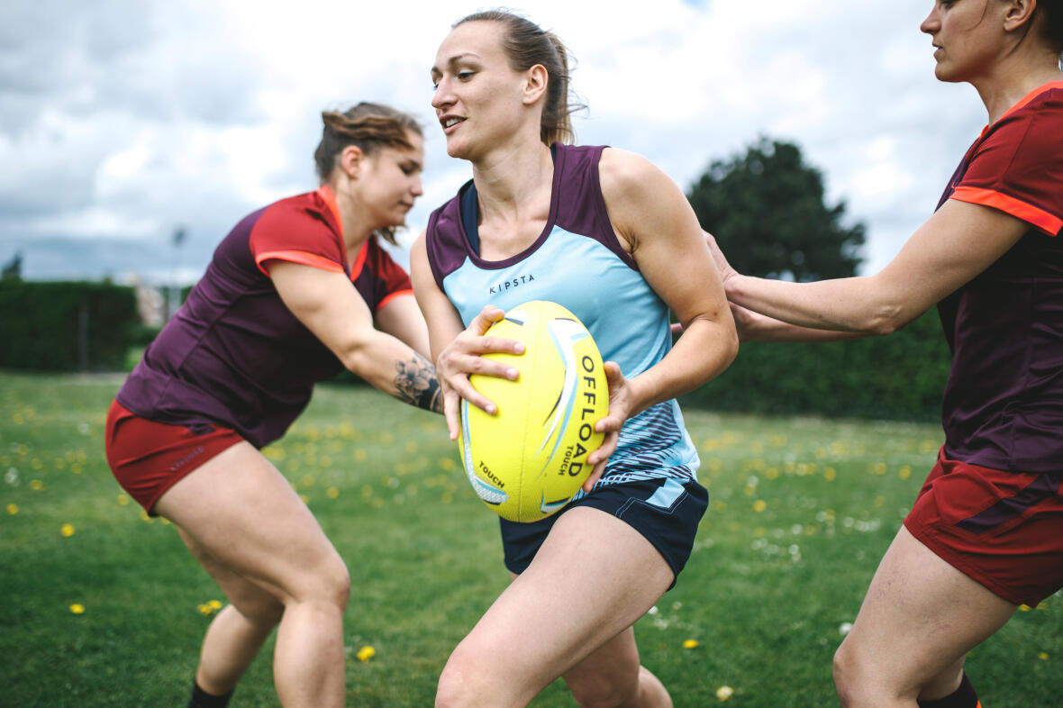 Rugby à XIII, rugby à XV, Rugby à VII : découvrez les différents type de rugby