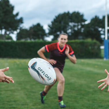 Rugby| What is touch rugby?