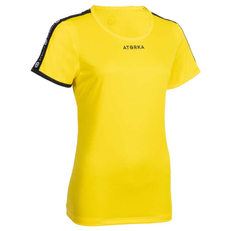 Női kézilabda ruházat, cipő Kézilabda - Női mez kézilabdához H100C ATORKA - Kézilabda ruházat